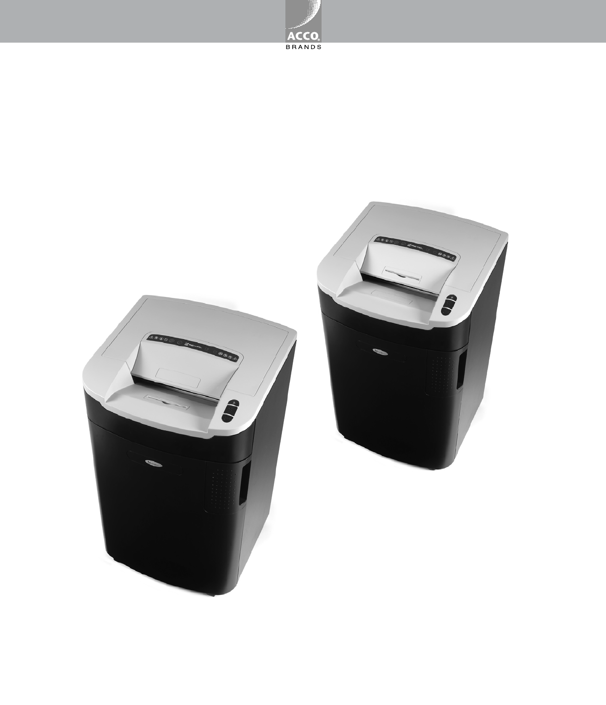 manual paper shredder