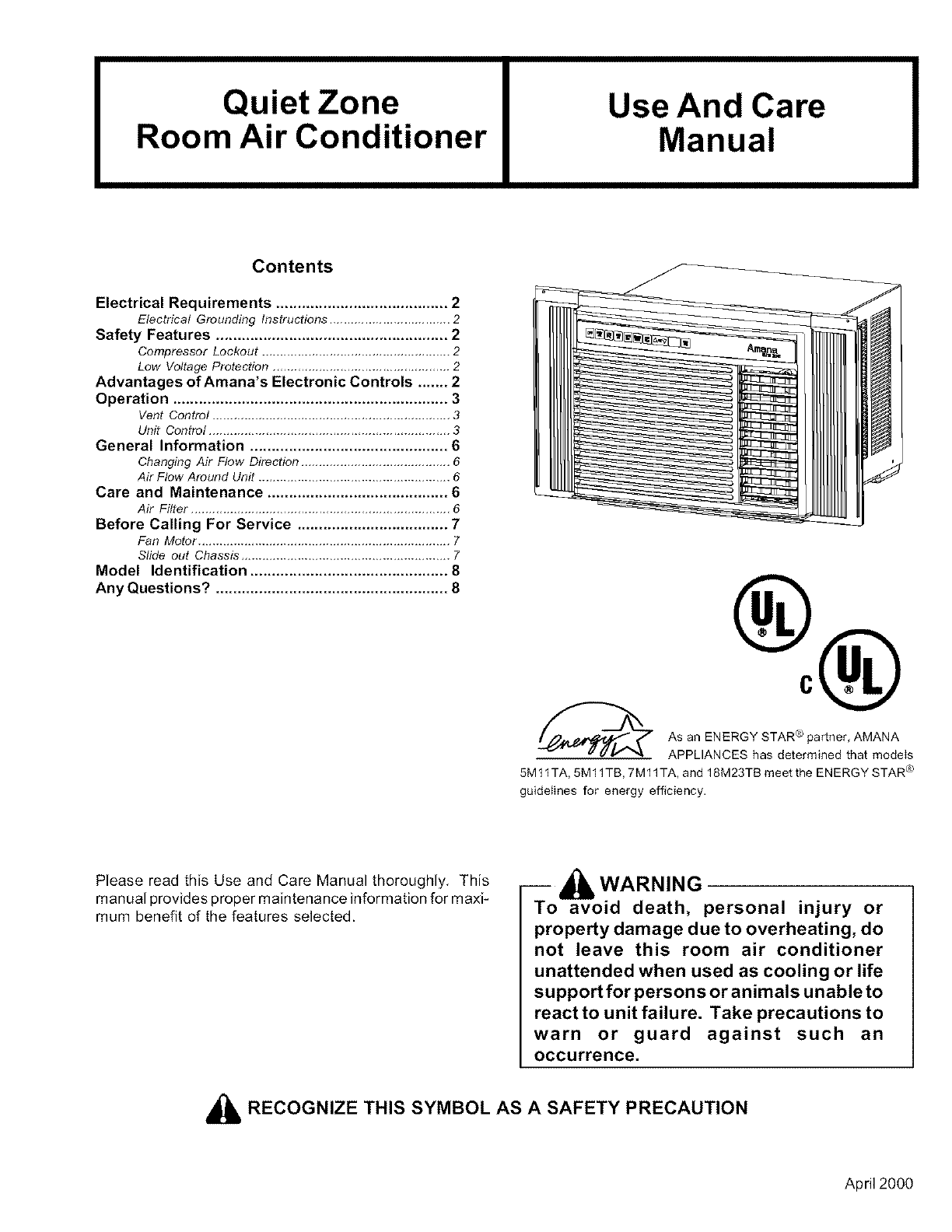 What Size Breaker For Ac Unit Manual Guide