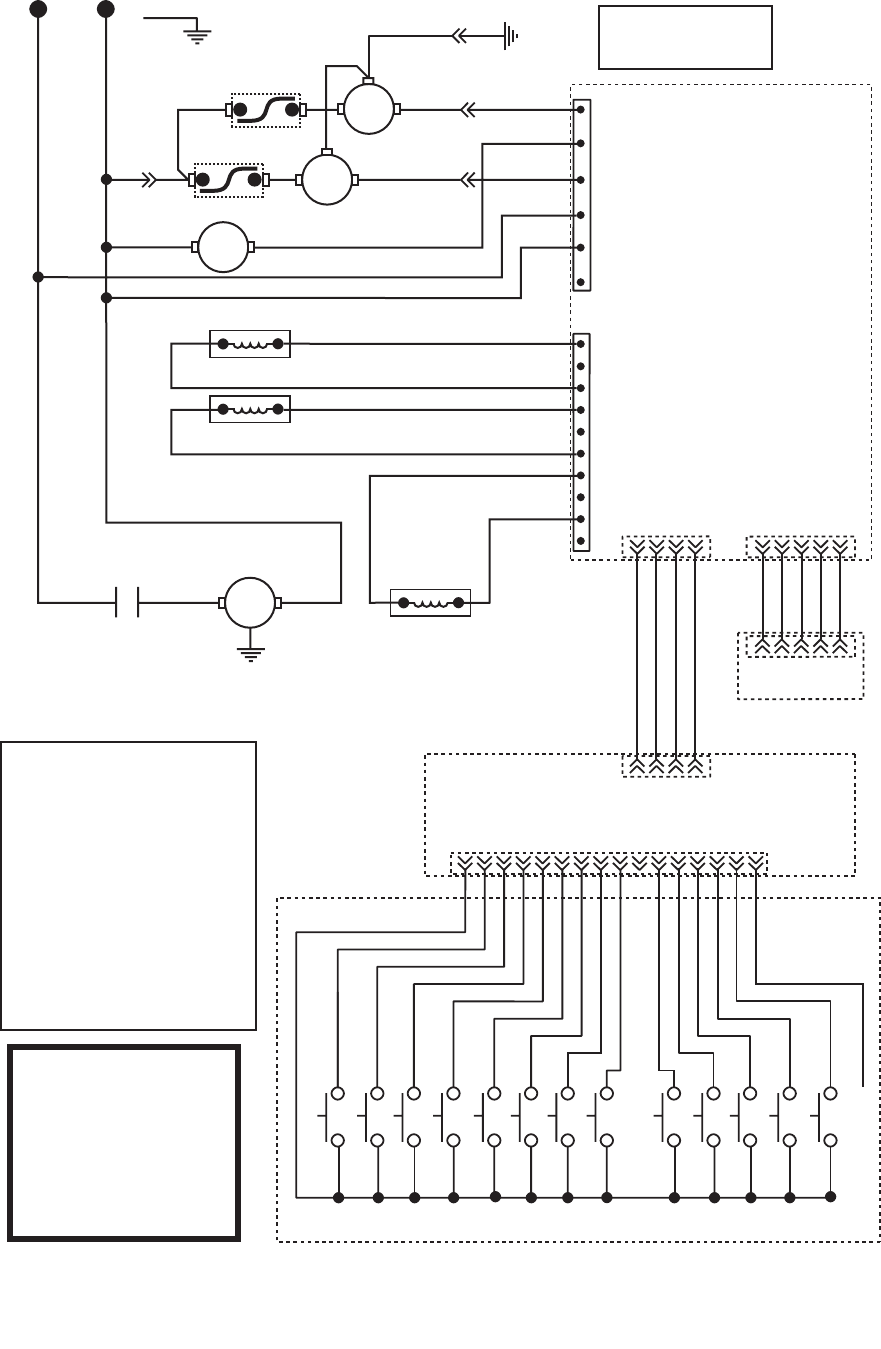 Bunn Grinder G2 Trifecta Manual Page 63 Of 79 Wiring Diagram Schematic Mhg